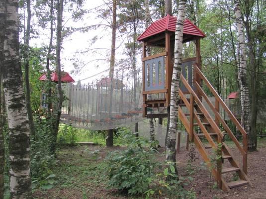 Парк активного отдыха «Гришкино»