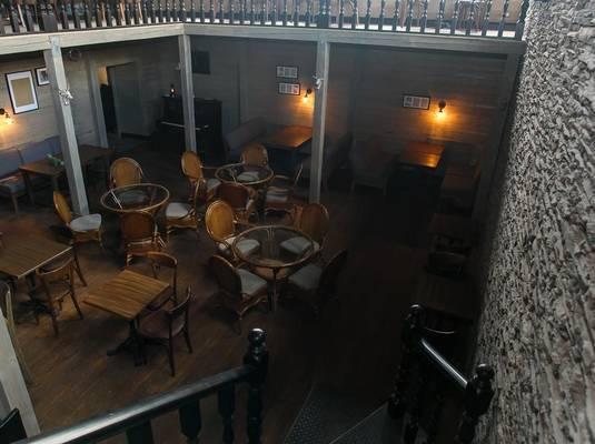 Отель El-gaucho