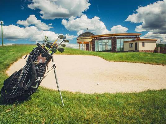 Dmitrov Golf Resort