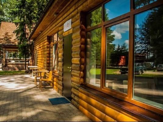 Загородный парк-отель «Долина ИВолга»