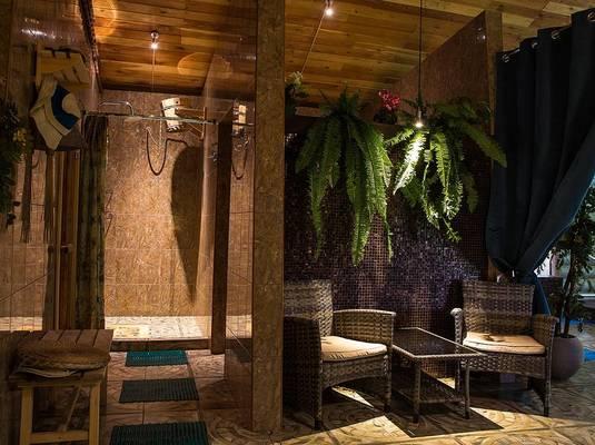 Клуб загородного отдыха Green Forest Ecoclub