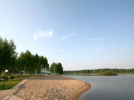 Загородный клуб «Большая Волга»