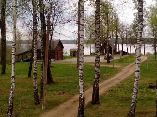 База отдыха «Руднёвка»