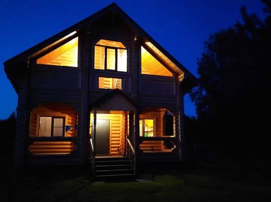 Гостевой дом «Дом на Селижаровке»