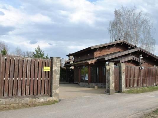 Загородный отель «Завидово-2»