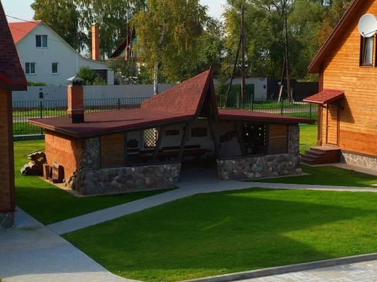 Загородный отель «Zavidovo resort»