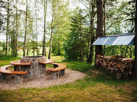 Лесной курорт «Ефимов бор»