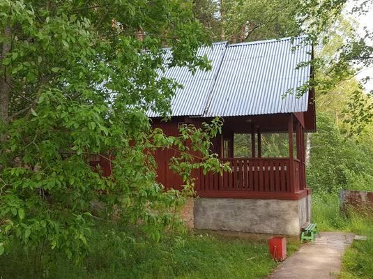 Парк-отель «Озеро Великое»