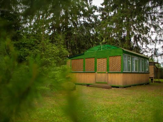 База отдыха «Лесной хутор»