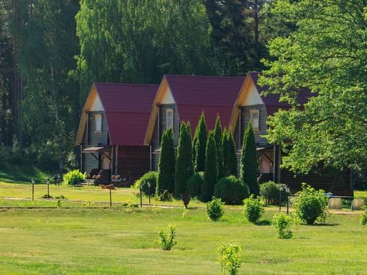 Парк-отель «Дербовеж»