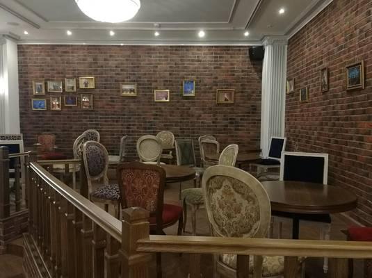 Отель «Панорама»