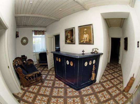 Гостевой дом «Усадьба купца Баева»