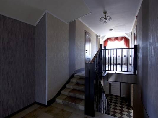 Мини-гостиница «Раздолье Любятино»