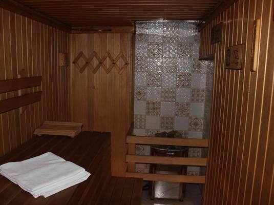 Отель «Сауна Люкс»