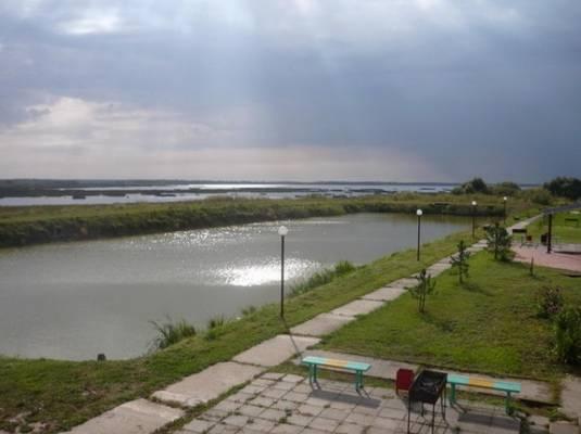 Дом отдыха «Озеро малое»