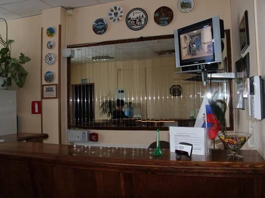 Отель «ВиП»
